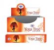 Green Tree Yoga Tree, Tree Räucherstäbchen, Premium Masala,15 g