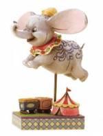 Dumbo Elefant Faith in Flight - Traditions Enesco Figurine