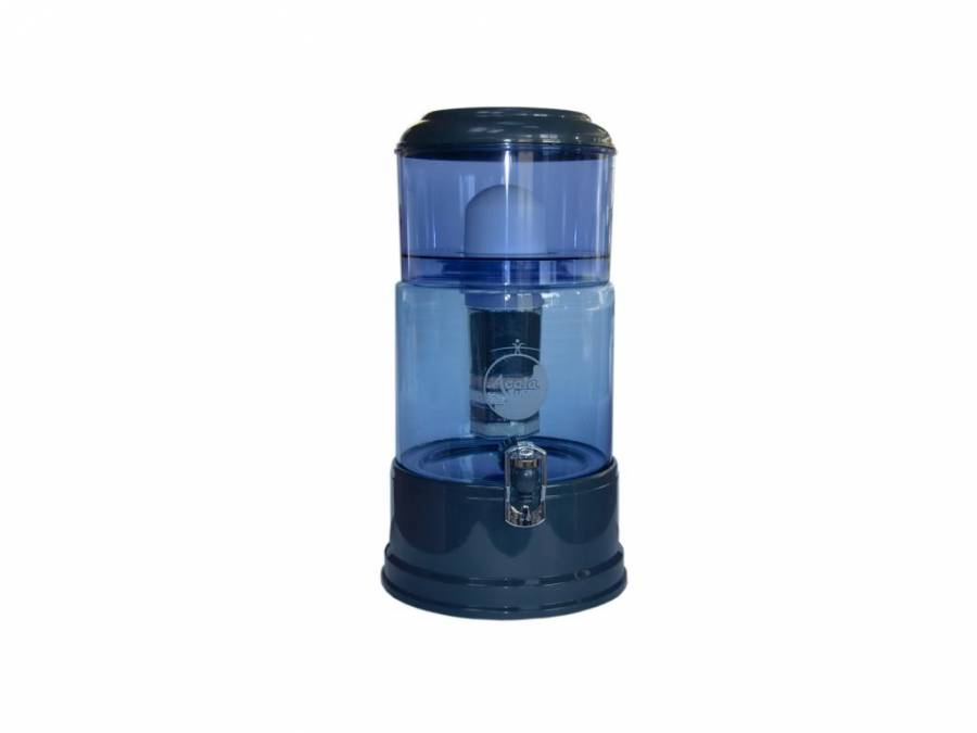 AcalaQuell® Smart blau / anthrazit