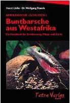 Buntbarsche aus Westafrika (Afrikanische Cichliden I)