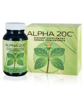 Alpha 20C® 10x5g Säckchen