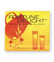 Fortune Delight® - 10er Himbeere