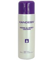 Kandesn® Hand- & Körperlotion
