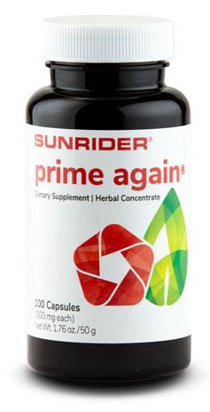 Prime Again®