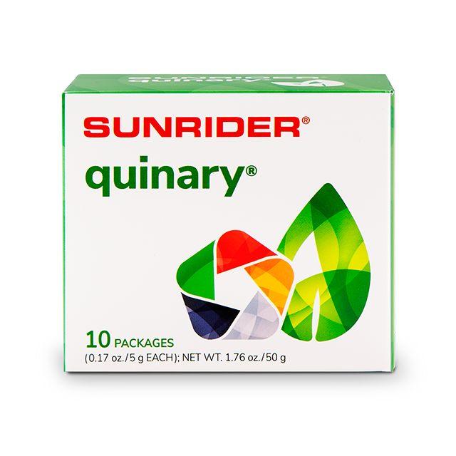 Quinary® 10x5g Säckchen