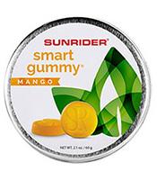 NEU - Smart Gummy® Mango
