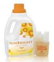 SunBright® SuperClean™ Haushaltsreiniger 136ml