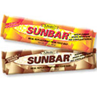 SunBar® Schoko - 10x30g