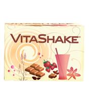 VitaShake® - Erdbeere 10x25g