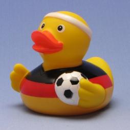 Paperella di gomma Calcio Germania 2