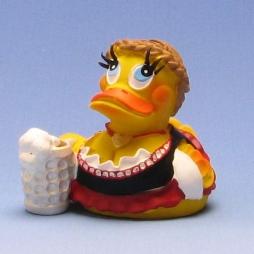 Lanco Dirndel Duck