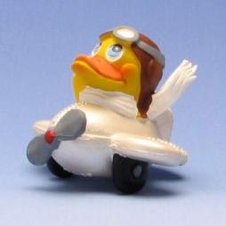 Airplane Duck