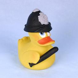 Bobby Duck