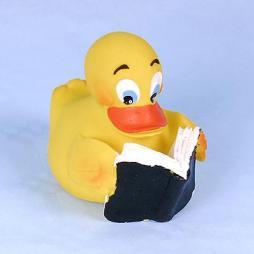 Book Duck