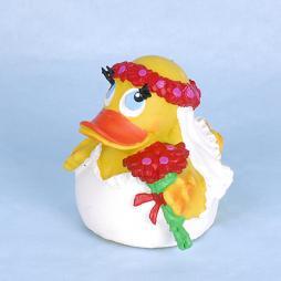 Bride Duck