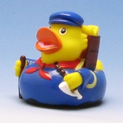 City Duck® Muenster