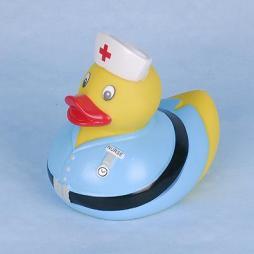 Nurse - Duck