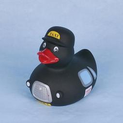 London Taxi Duck