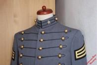Pos. A40_0246: USMA West Point Jacke (gebraucht)